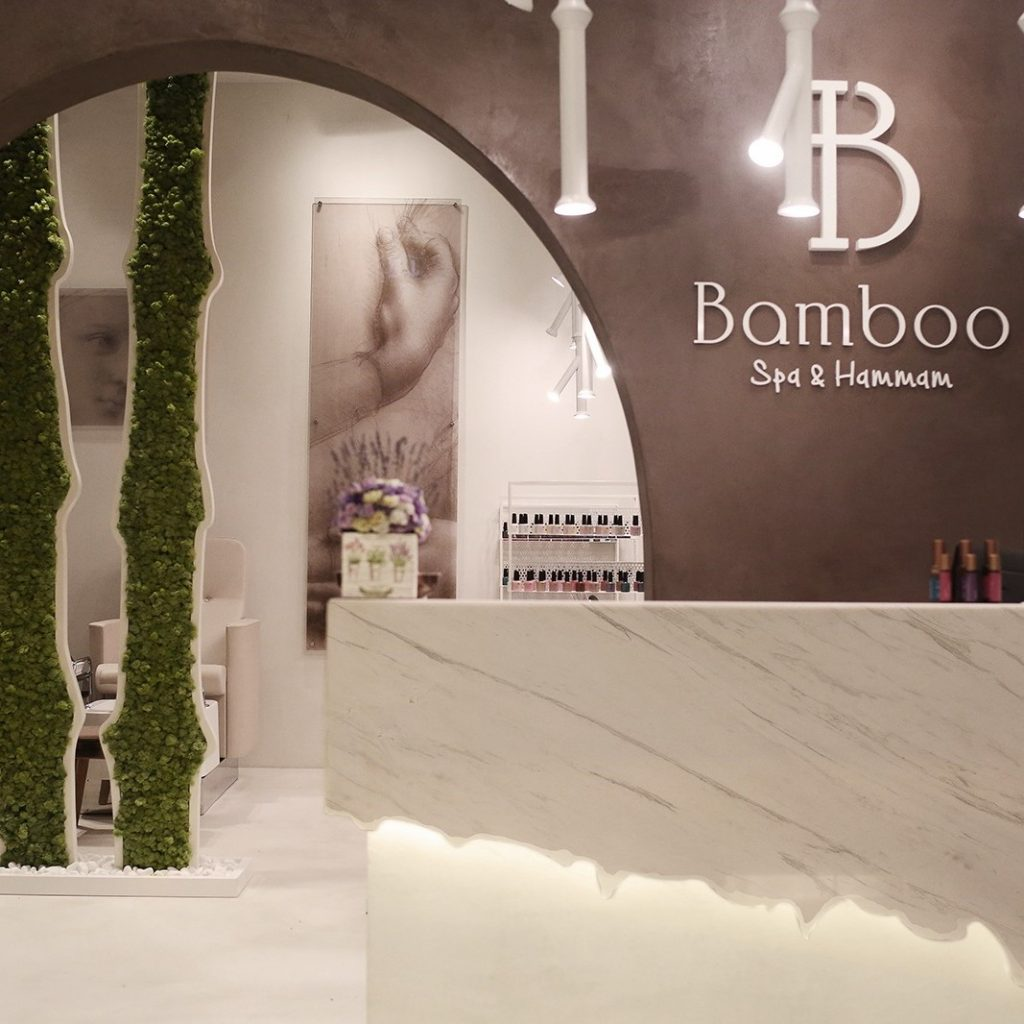 Bamboo Spa & Hammam MOLOS GROUP