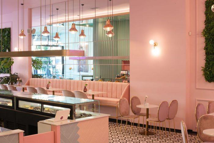 Gusto Cake Cafe