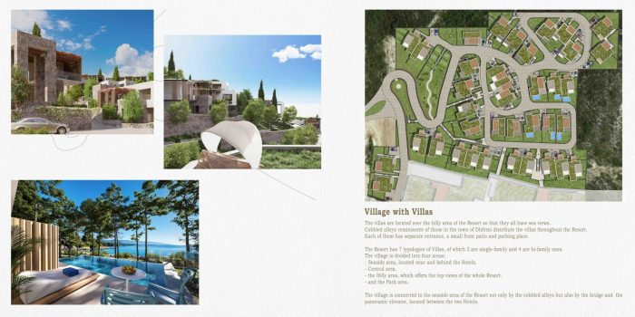 Thymian Resort - Trema Engineering 2