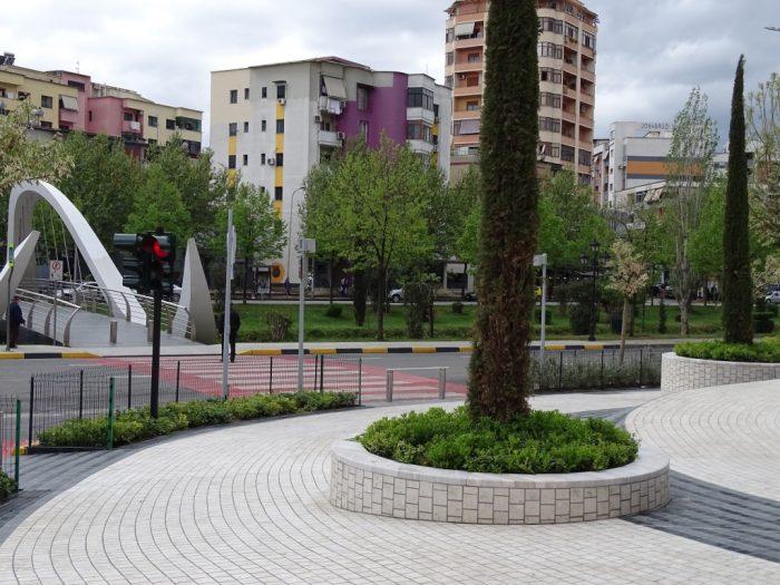Lana Park - Landscape – Roidis
