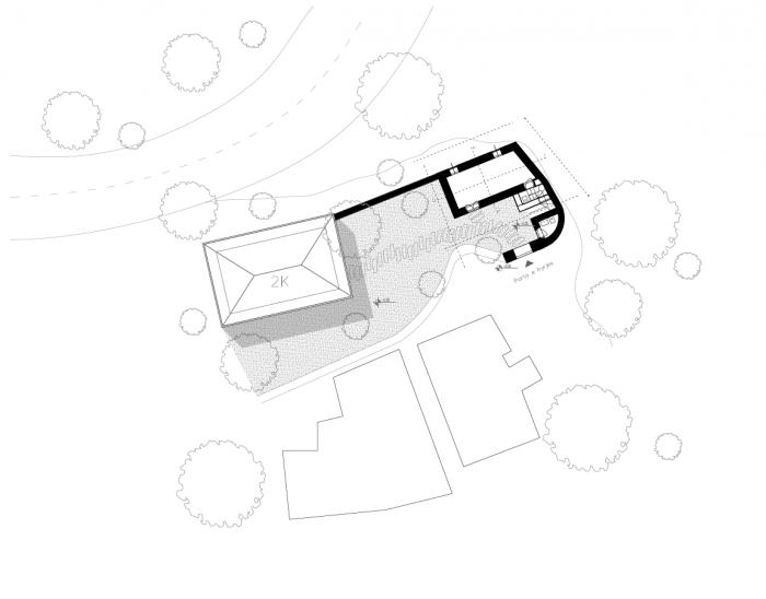 Dhermi Turist infopoint ground-floor 01