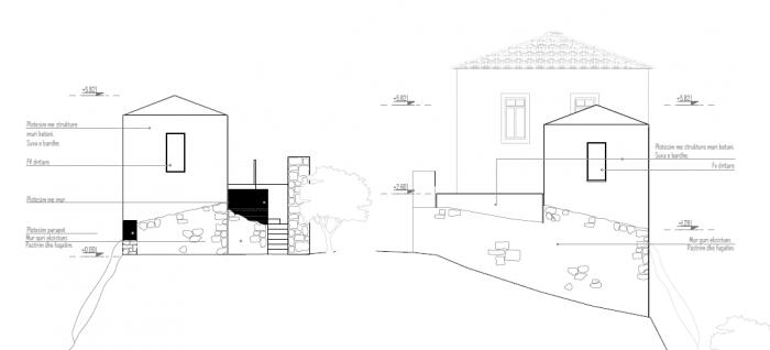 Dhermi- turist-inforpoint_fasada-perendimore-dhe-lindore
