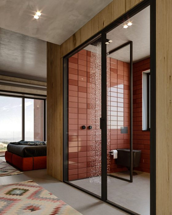 N'Luginë Hotel nga tharm architects