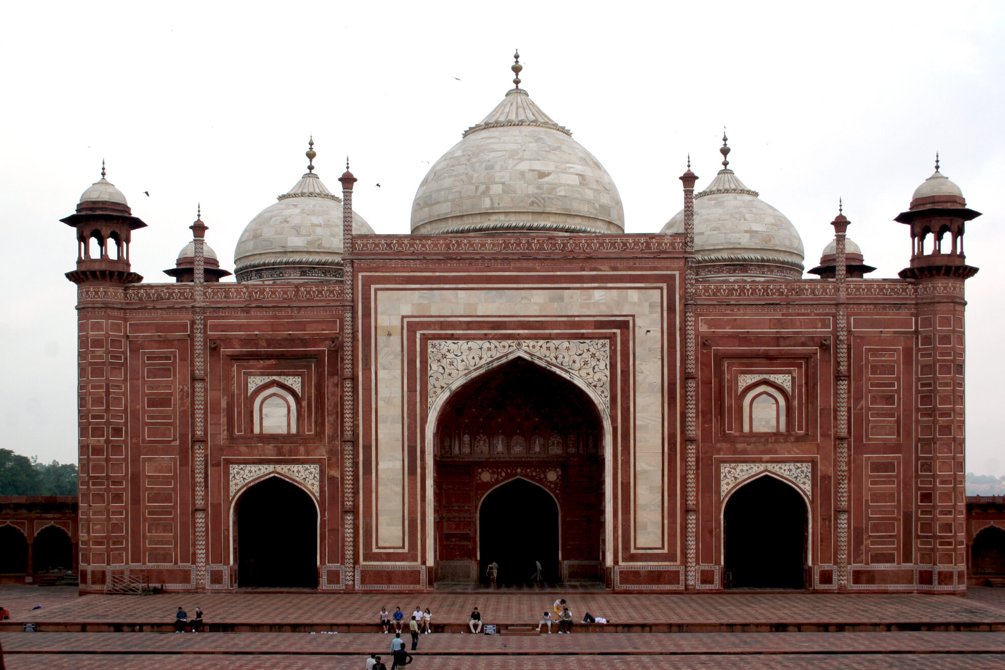 Arkitektura Islame