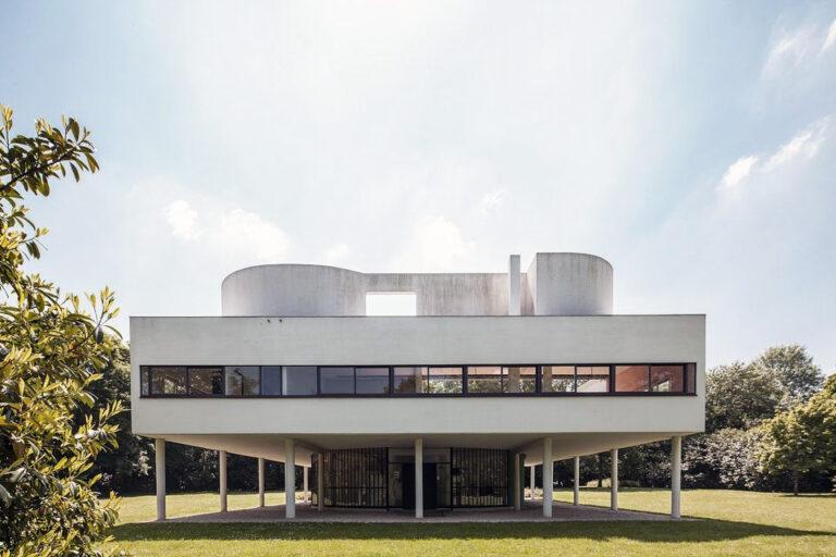 Arkitektura Avangarde