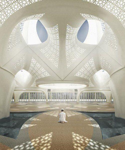 artet dekorative islame