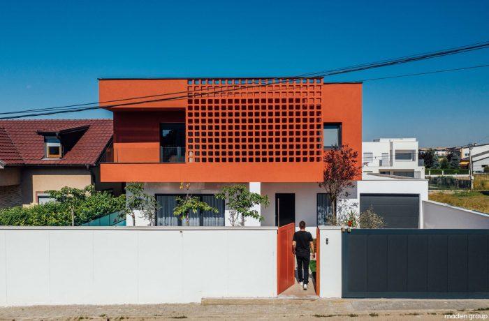 Shtëpia Francis - Maden Group