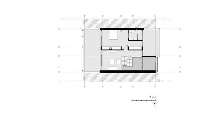 2B HOUSE BINA