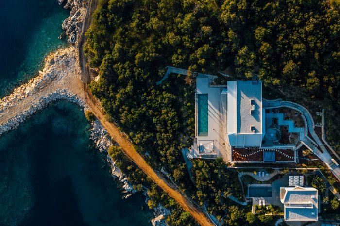Villa E, Kep Merli Resort Boiken Construction