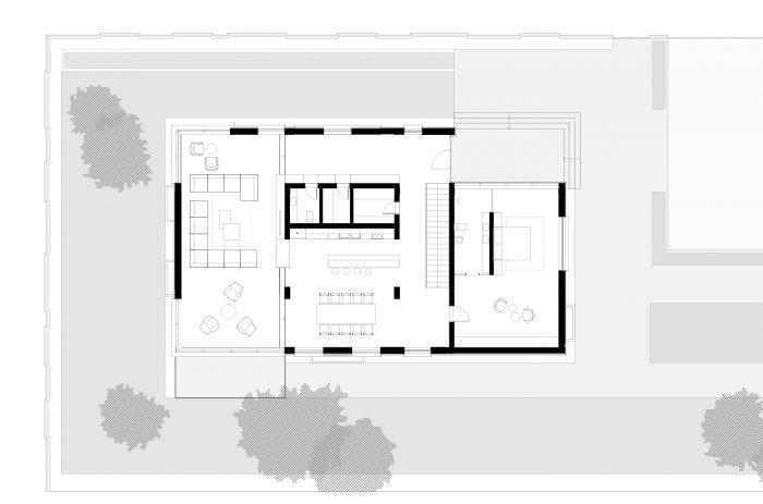 BMА House SDR plan