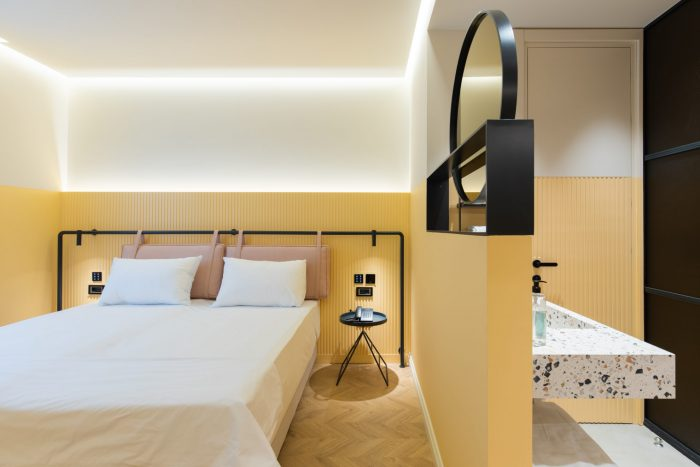 Iliria Boutique Hotel - Loft Architects