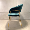 elpis armchair almex contract furniture
