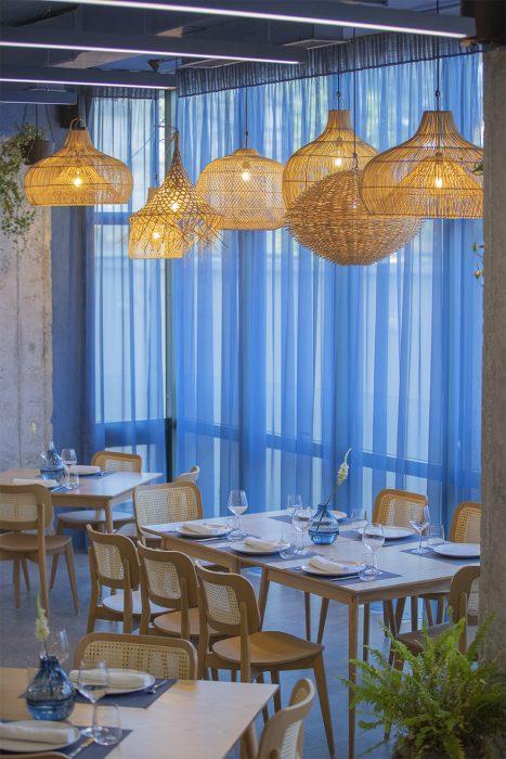 BGStudio - Restaurant DETIJON