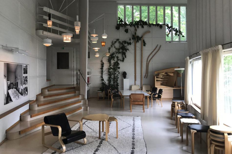 Alvar-Aalto-furniture