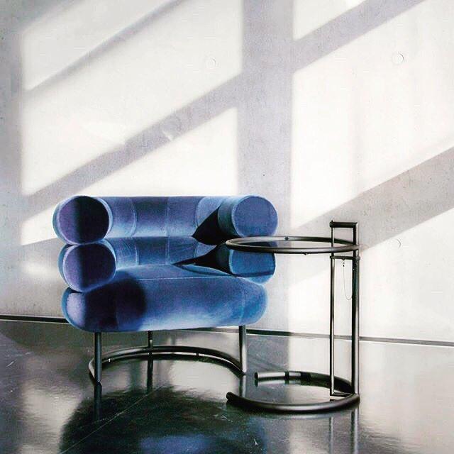 Eileen Gray - Furniture