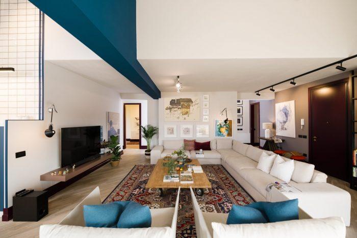 Apartamenti Blu - Martini Design Studio