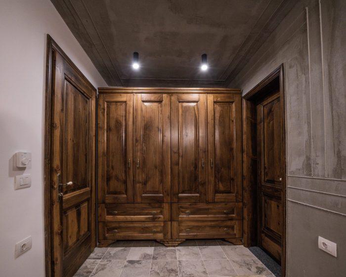 KORÇA BOUTIQUE HOTEL - Erion Duro Architect