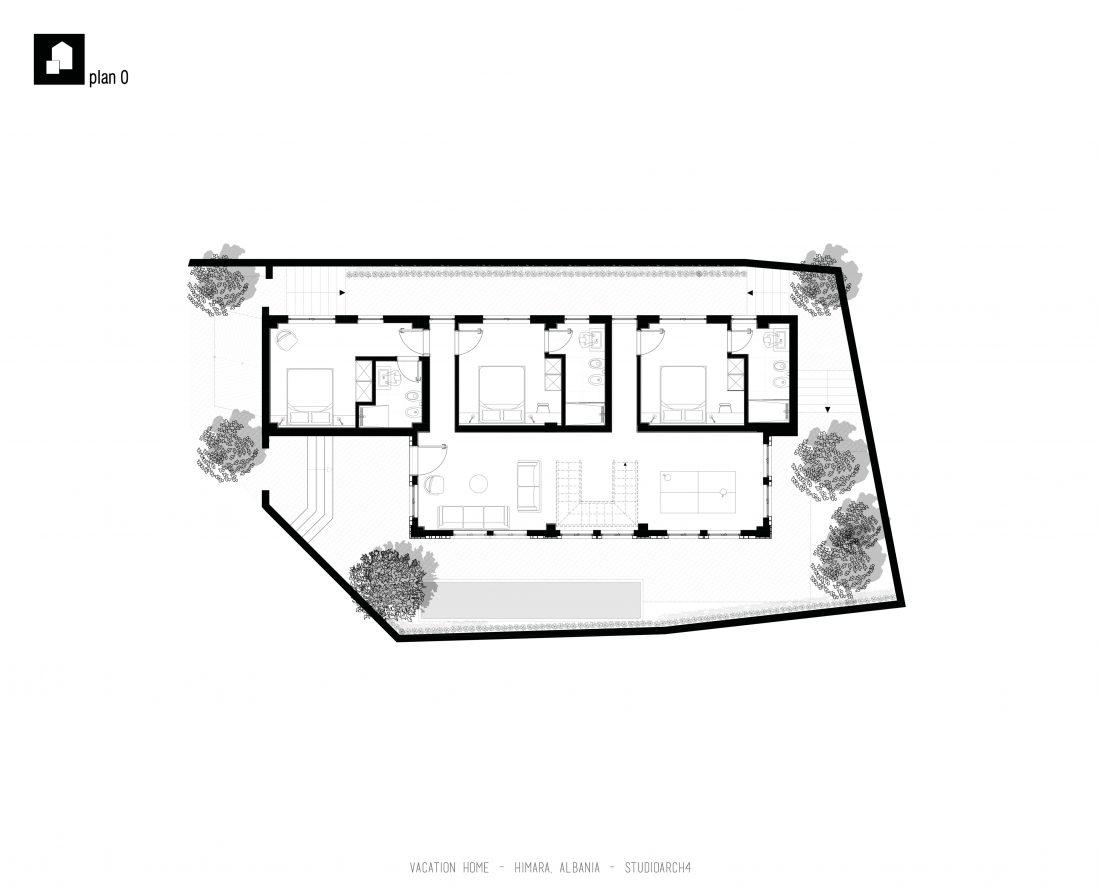 SHTEPI PUSHIMI - STUDIOARCH4