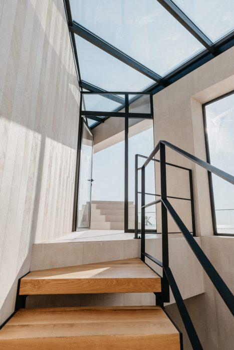 ZINS - LAAGO ARCHITECTS