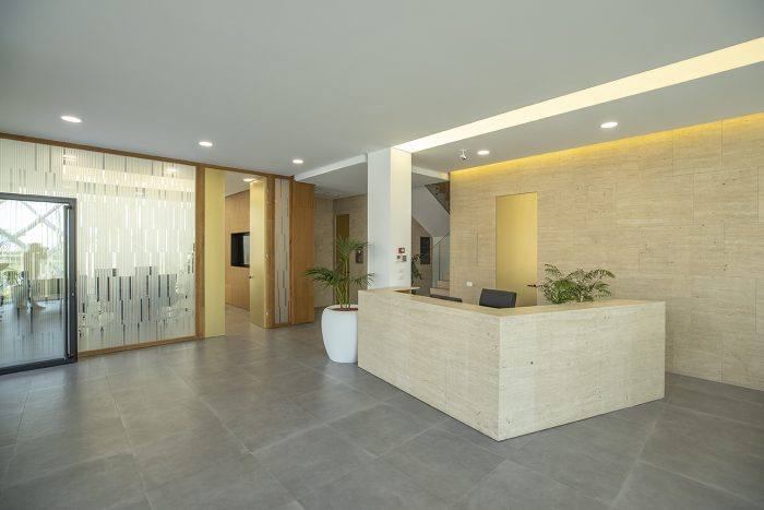 BGStudio - Malaj-A Headquarters