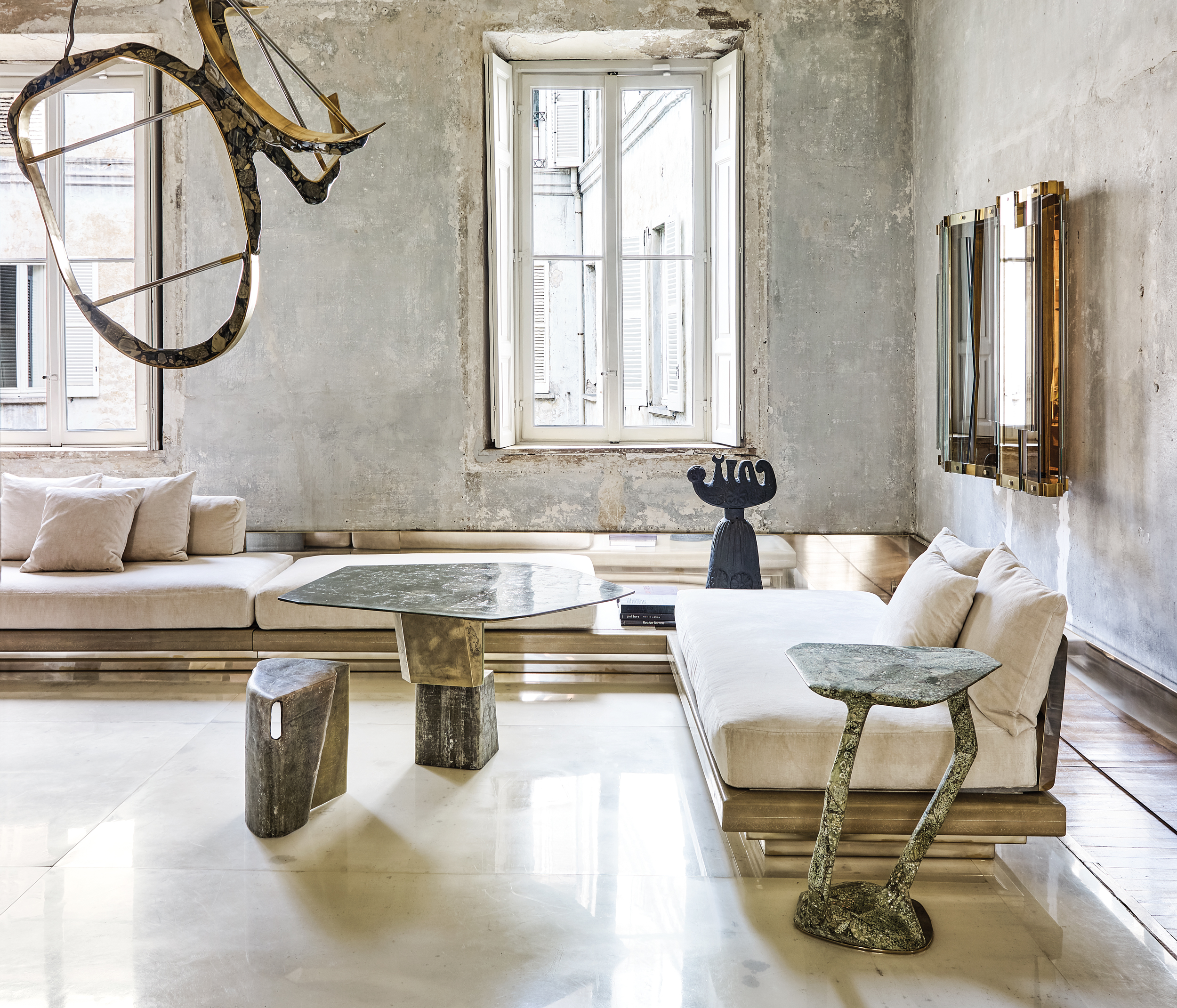 Vincenzo de Cotiis - Furniture