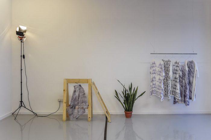 Venera Mustafa Studio/Showroom - POSTARCH