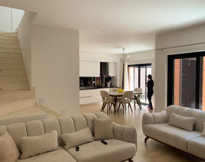 Shtëpi familjare DM - Studioarch4