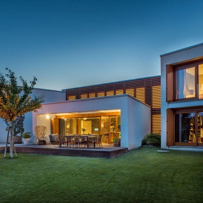 Murseli Architects+Partners - Shtëpia PIV
