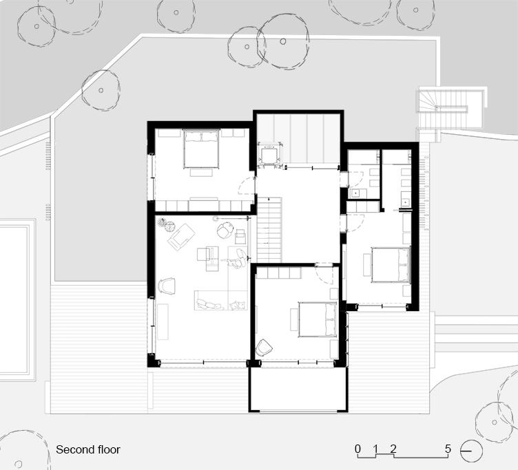 ARCHISTUDIO - Shtëpia Private