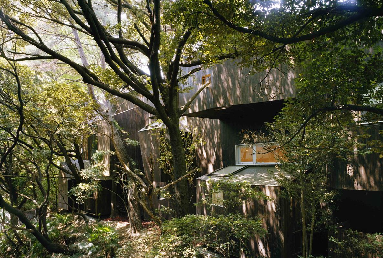 HIGHLIGHT: HIROSHI NAKAMURA
