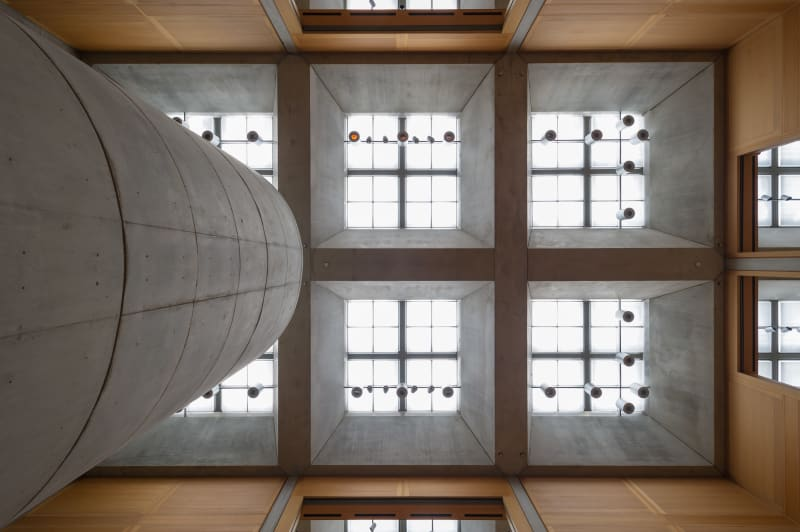 HIGHLIGHT: LOUIS KAHN