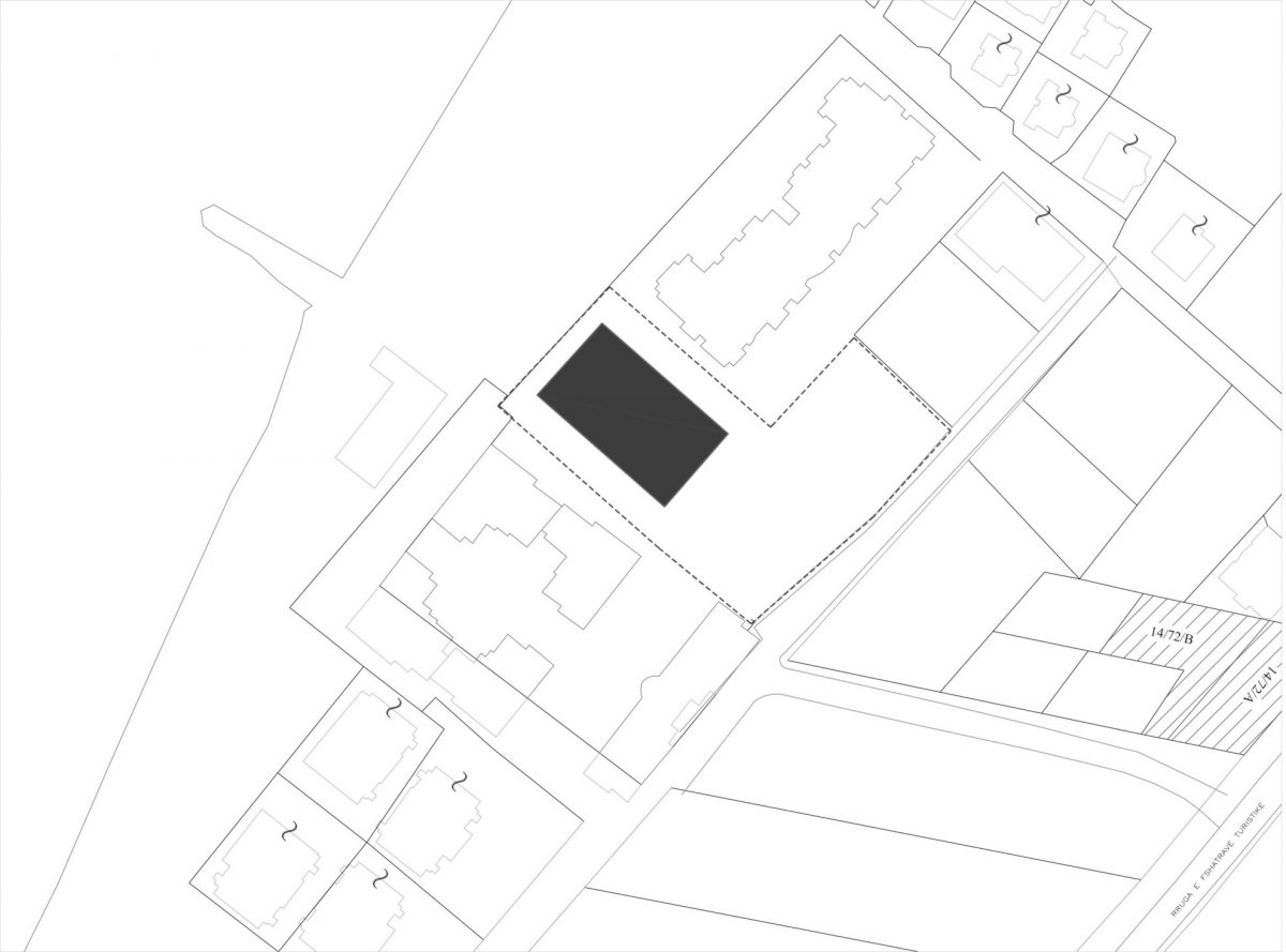 SUPREME HOTEL & SPA - FOCUS ARCHITECTURE