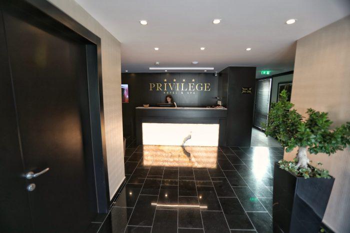 HOTEL PRIVILEGE - DEA STUDIO