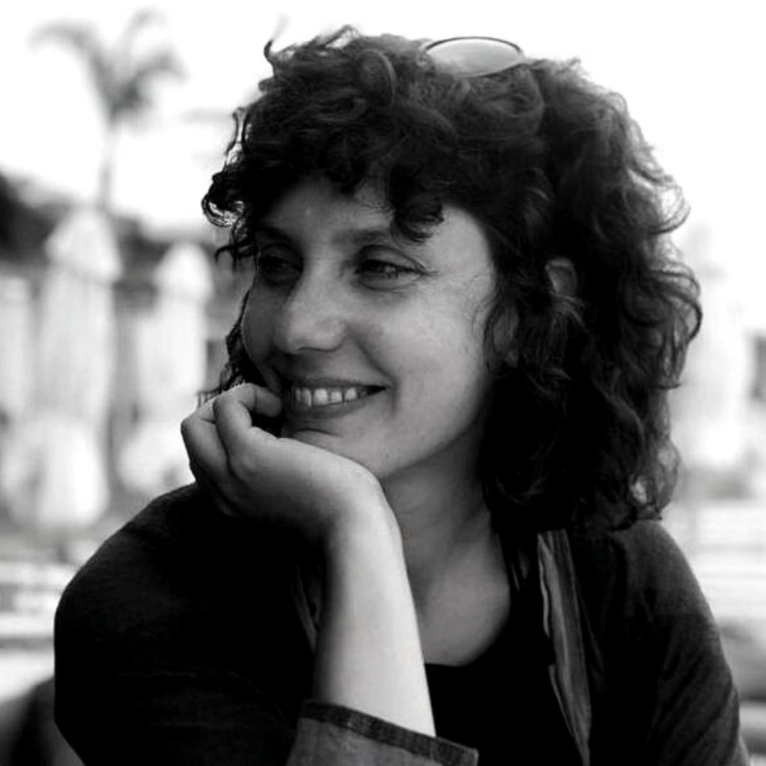 Irena Lazi