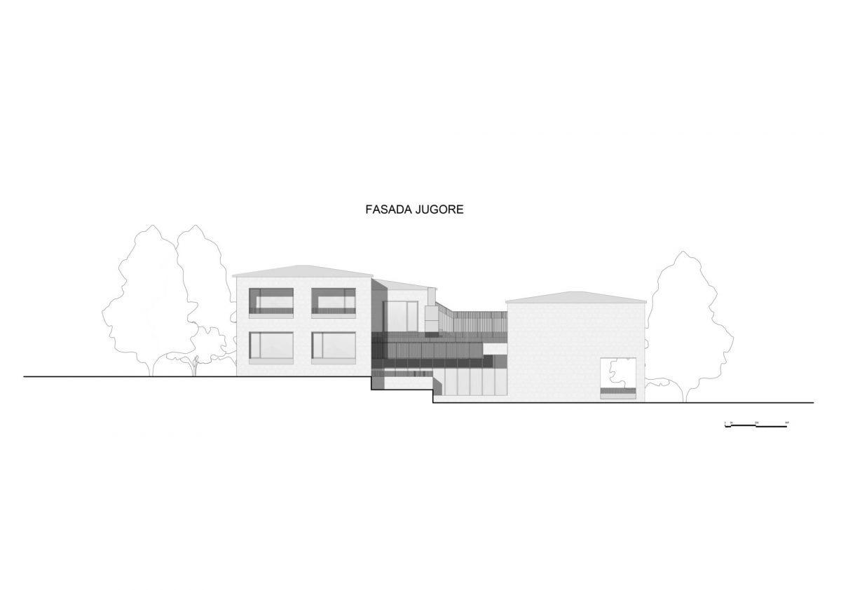 """Tharm Architects - Agroturizimi """"Shtëpitë"""""""