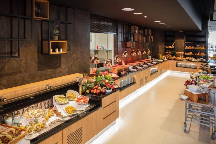 Hilton Garden Inn Tirana Gark Studio