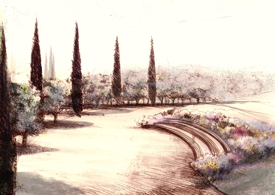 Studio Bellesi Giuntoli - Parku MPBG
