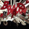 Comic Explosion Ingo Maurer Abiesse