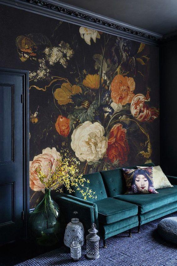 wallpaper trends