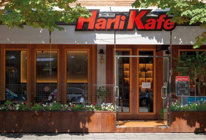 HARLI KAFE STUDIOARCH4