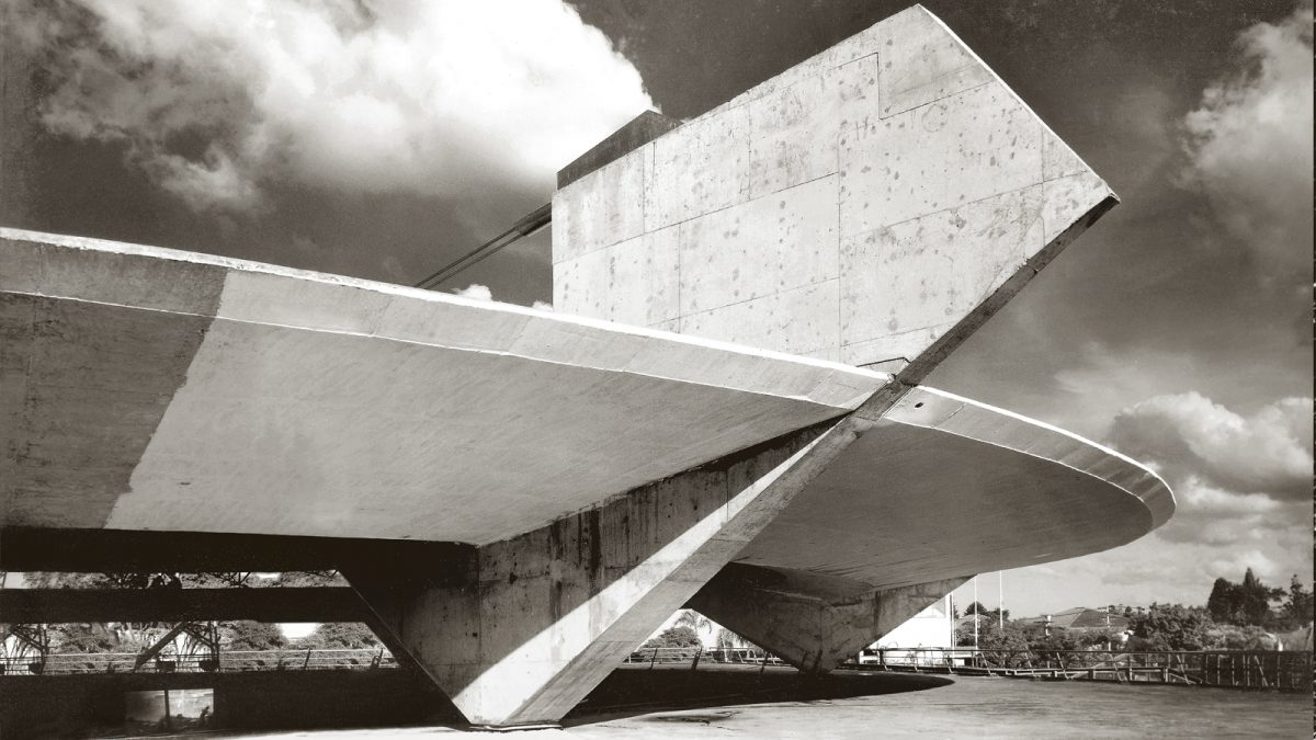 HIGHLIGHT: PAULO MENDES DA ROCHA