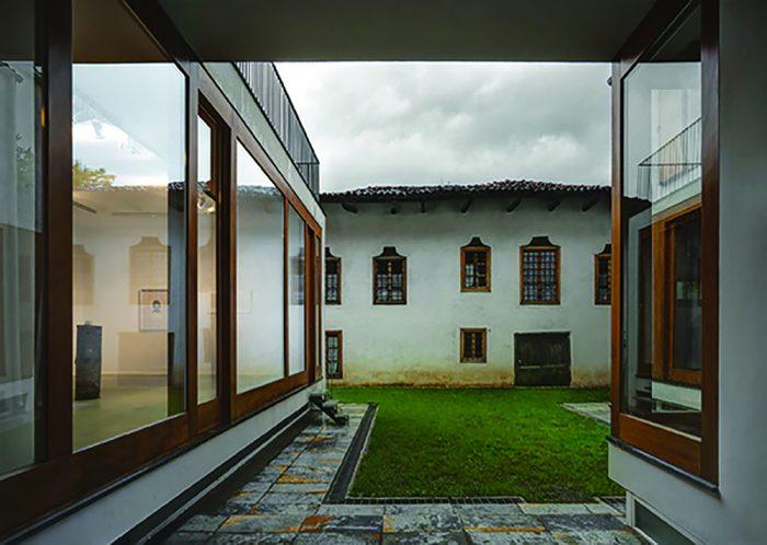 Shtëpia Kopsht - Filippo Taidelli Architetto