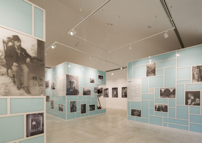 Muzeu Kombëtar i Fotografisë Marubi - Casanova+Hernandez Architecten