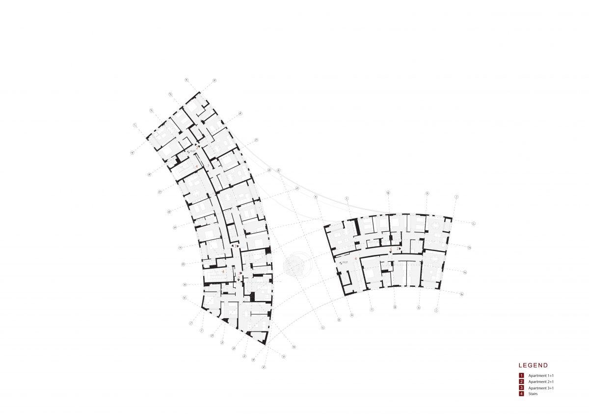 Park Gate - X-Plan Studio