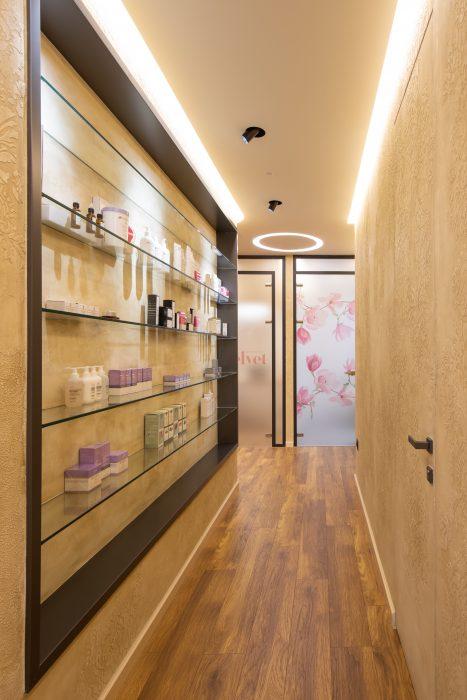 Velvet Derma Clinic & Bloom Dental Clinic - Gark Sudio