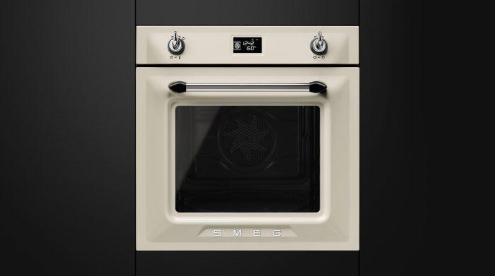 Smeg Victoria Line - oven white