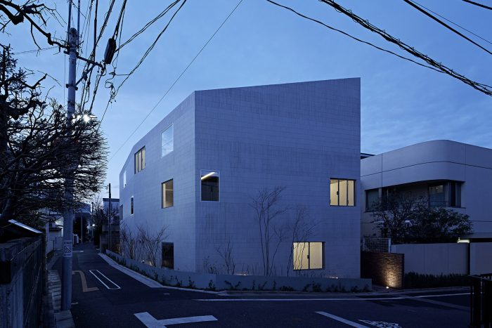 HIGHLIGHT: MAKOTO YAMAGUCHI DESIGN