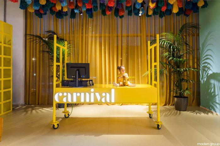 Carnival - Maden Group