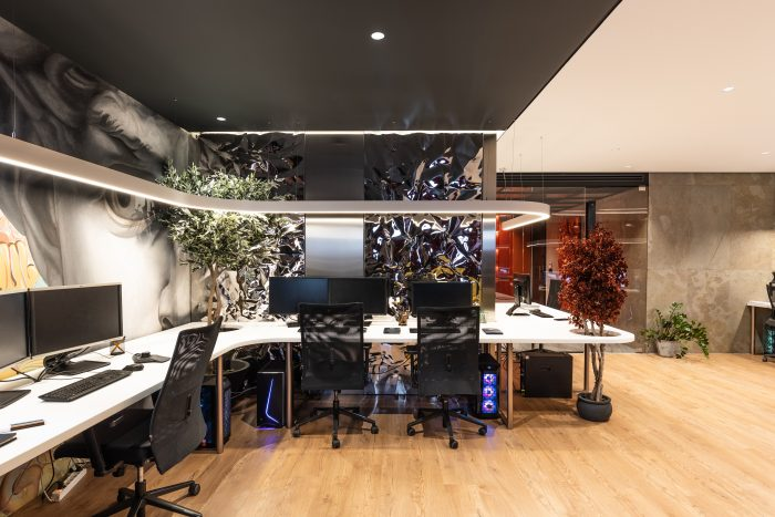 UDV Architects Offices