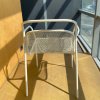 karrige Modern Nga Almex furniture e bardhe